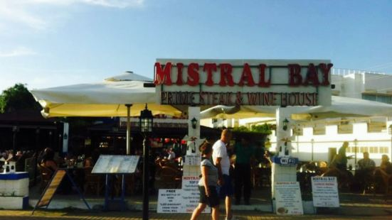 Mistral Bay Steak & Wine House