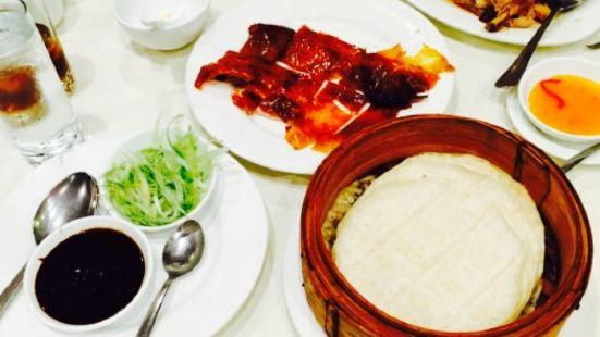 Beijing Seafood Restaurant (huangjiaxiaweiyizhongxin)
