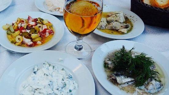 Krependeki Imroz Restaurant
