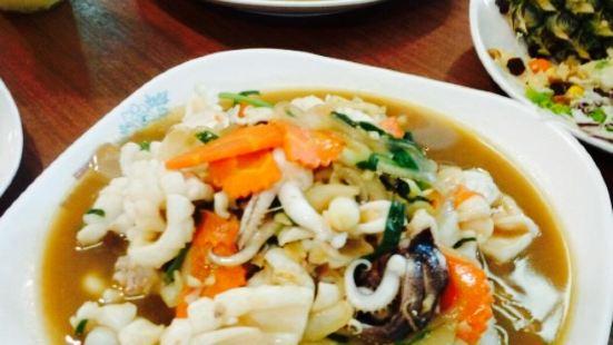 Khun Nok Kitchen