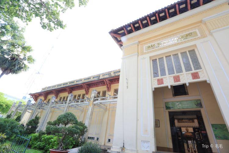 越南歷史博物館2