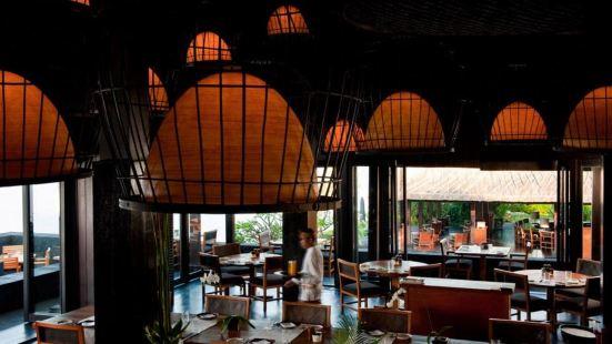 寶格麗酒店及度假村巴厘島餐廳
