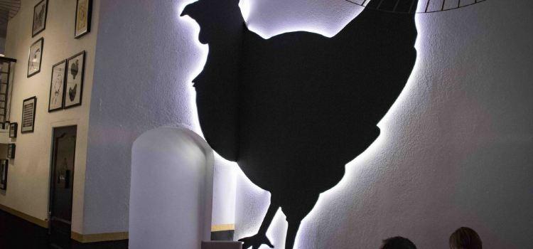 La Poule Noire1