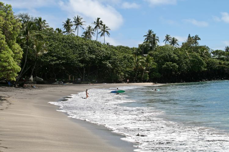 Hamoa Beach1