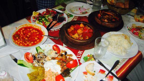 Turvan Restaurant