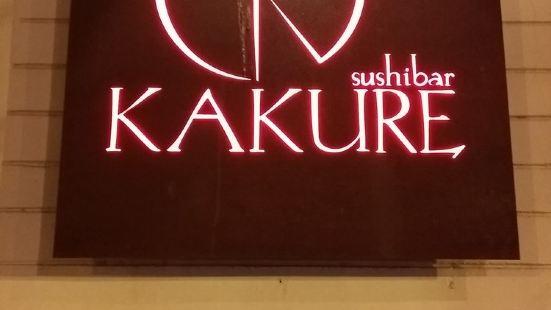 Restaurante Kakure
