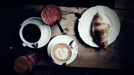 Die Kaffeenauten