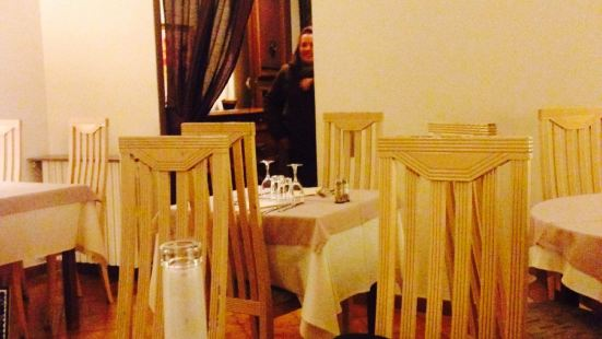 Restaurant Les lauriers Roses