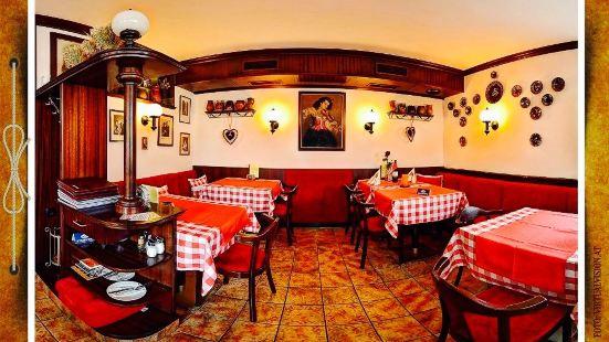 Piroschka das ungarische Restaurant