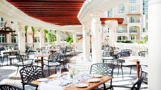 Pergolas Restaurant