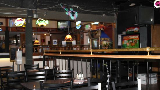 The Bull Pen Pub Bar & Grill