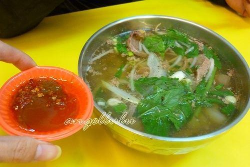 越南美食1