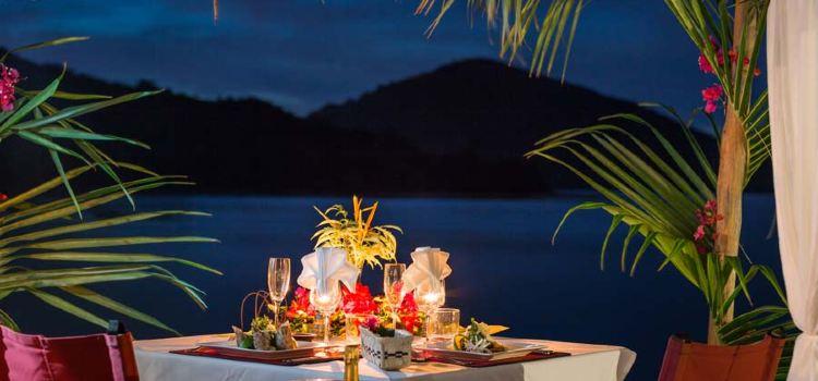 Navutu Stars Resort Restaurant1