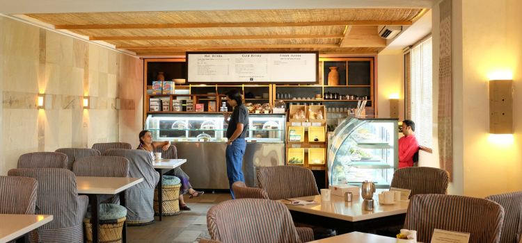 Anokhi Cafe2