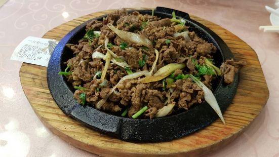 KaoRou Wan Restaurant(Nanlishiludian)