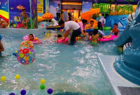 溏鯨象國際兒童水上樂園
