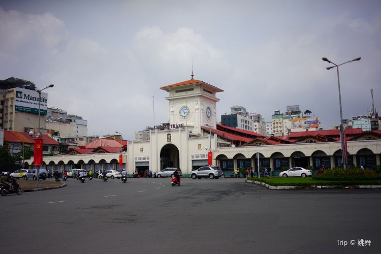 Ben Thanh Market4