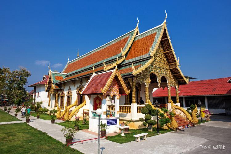 Wat Chiang Man1