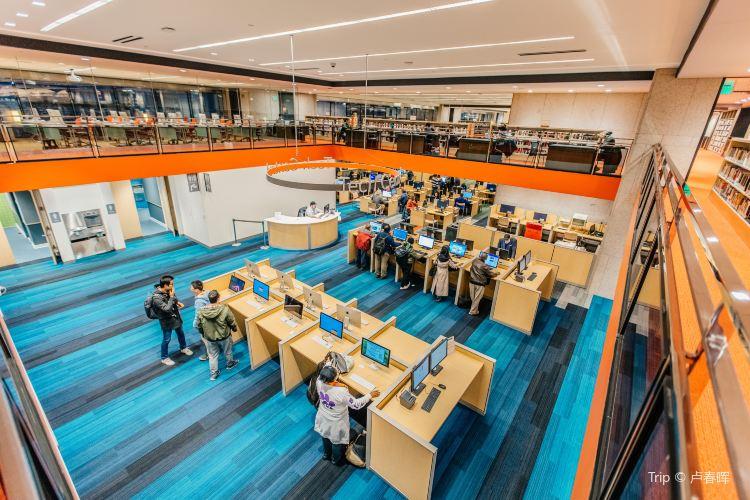 Boston Public Library4
