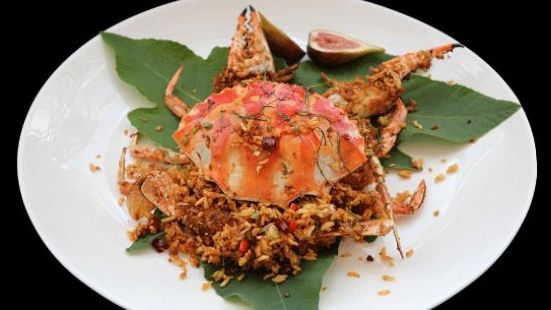Rainbow Seafood Restaurant