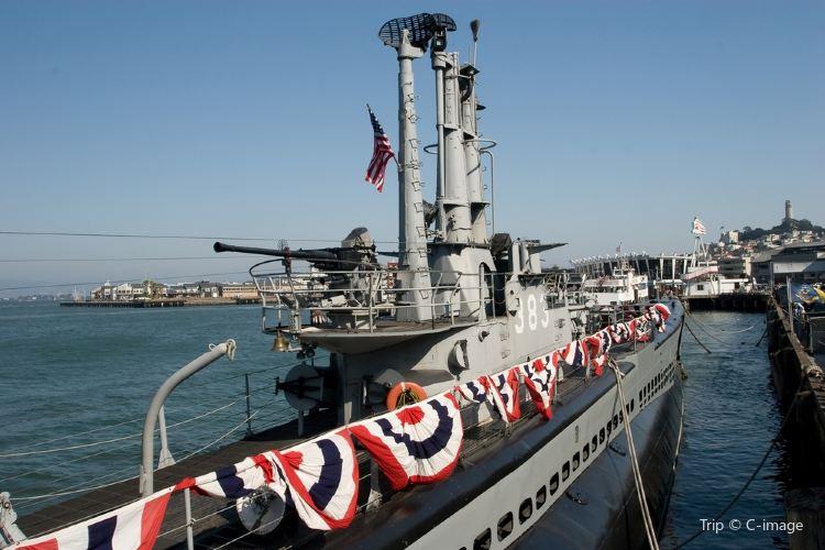 USS Pampanito2