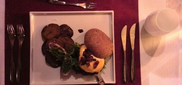 Restaurant Lumi2