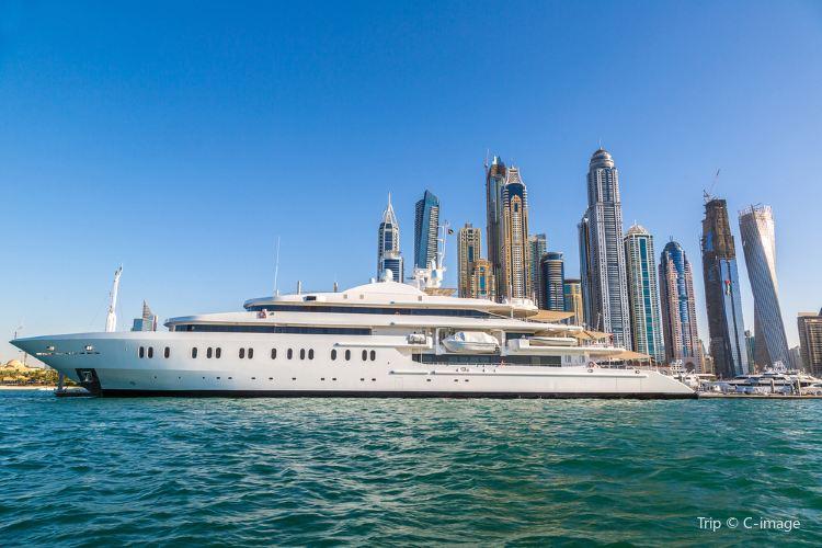 Dubai Yacht Tourism2