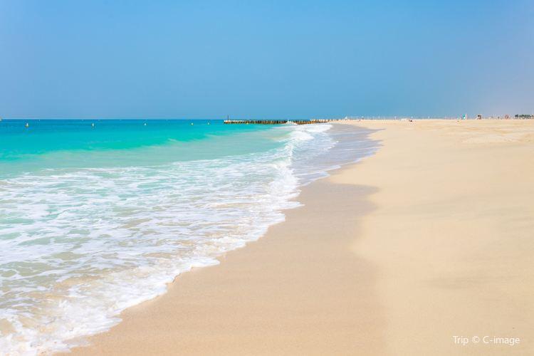 Jumeirah Beach Park4