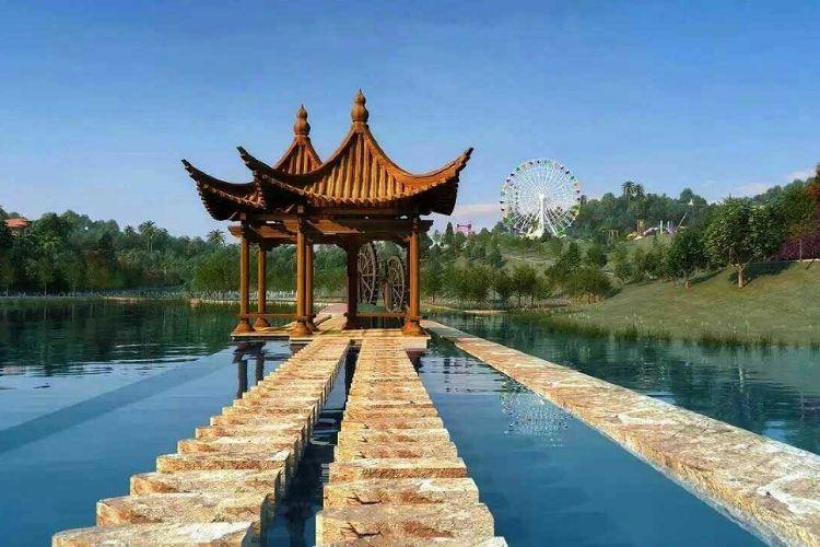 熙和灣客鄉文化旅遊產業園4