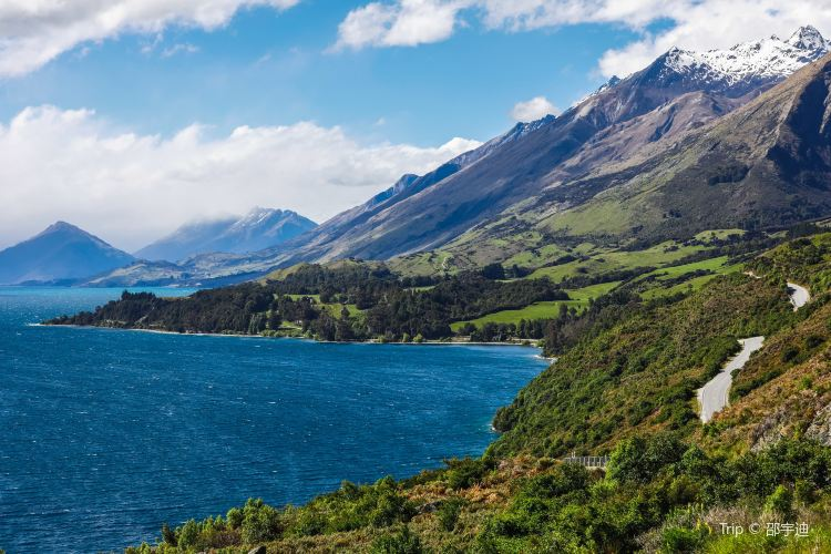 Lake Wakatipu3