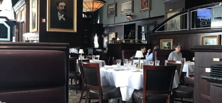 The Capital Grille (Chicago)1