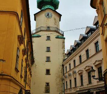 Slovak Hause