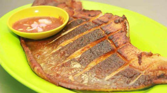 Restaurant Meng Kee Grill Fish