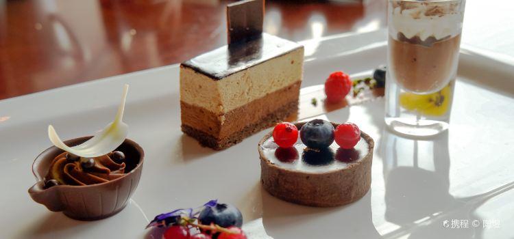 Cru Steak House ( JW Marriott Hotel Hangzhou )3