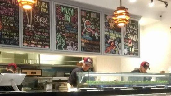 Sokai Sushi Bar