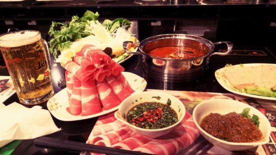 呷哺呷哺(鄭州國貿360餐廳店)