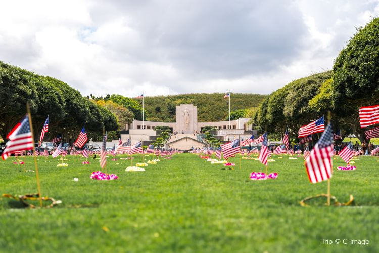National Memorial Cemetery of the Pacific2
