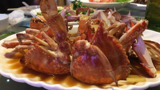 海燕海鮮坊(總店)