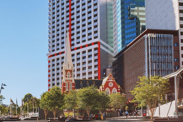 Albert Street Uniting Church1
