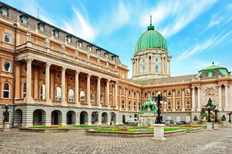 ブダペスト歴史博物館3