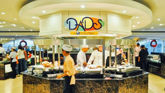 Dads World Buffet