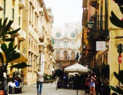 Caffe' San Lorenzo