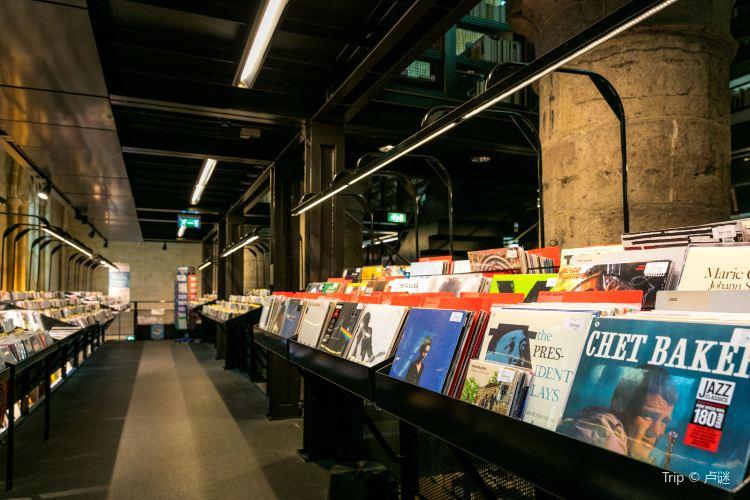 天堂書店2