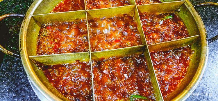 Xiang Chuan Cheng Chongqing Hot Pot( Zhang Zhou Er Road )3