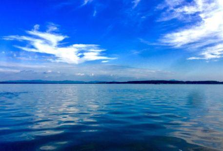 雙陽湖風景旅遊區