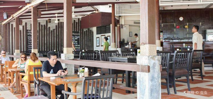 Baitong restaurant1