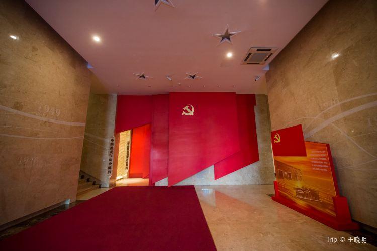 Heilongjiang Revolution Museum4