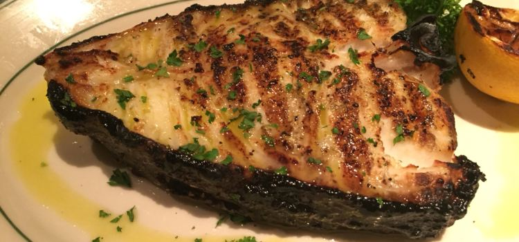 Joe's Seafood, Prime Steak & Stone Crab1