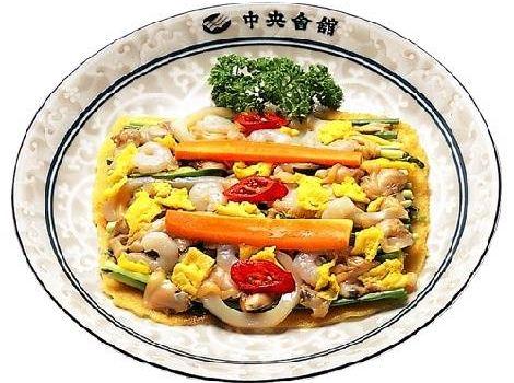 Jeonju Jungang Restaurant(Myeong-dong)