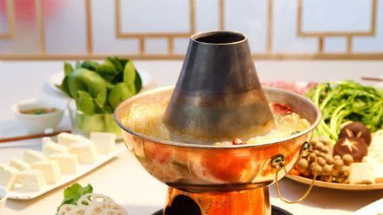 秀玉紅茶坊(黃石大上海店)